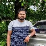 Bijoy Shankar K.
