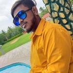 Mohammed Faheem