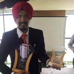 Sukhdev Singh C.