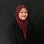 NUR FARZANA M.'s avatar