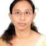 Preethi John