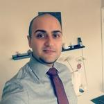 Sina Zahedfar