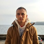 Yevgeniy Grytsenko