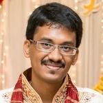 Sashidaran Jayaraman