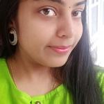 Amritha B.