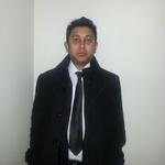 Chowdhury Rashed N.