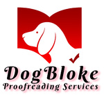 DogBloke Proofreading Services