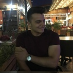 Salih K.'s avatar