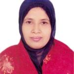 Nasima Akter's avatar