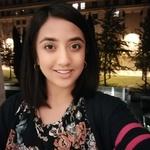Deepa's avatar