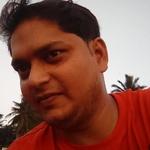 Krishna Mohan Kumar Thakur