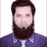Saqib Jahangir