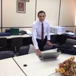 Mostafa Zamel