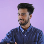 Usman S.'s avatar