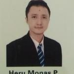 Heru M.'s avatar