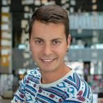 Branko V.'s avatar