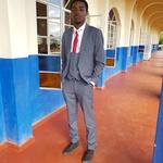 Chikondi N.