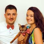 Ilya & Tatiana G.