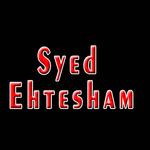 Syed Ehtesham H.