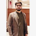 Ali Haider khokhar