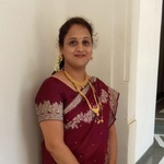 Madhura More