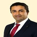 Alwaleed Alhumaidi