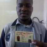 Edmond Okumu