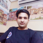 Shah's avatar
