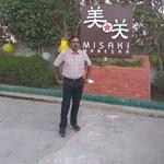 Natesan Mahadevan