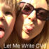 Let Me Write (Ali Thornton)