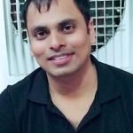 Chandan Kumar T.