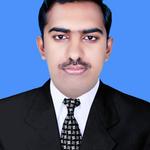 Muhammad Saqib Qureshi