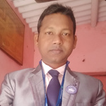 HARENDRA BHAR