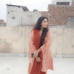 Shizra F.'s avatar