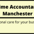 Prime Accountants Manchester