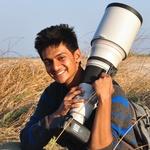 Vishwatej P.'s avatar
