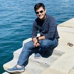 Farhan I.'s avatar