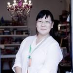Klawdia H.'s avatar