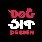 Dog and Pig Design
