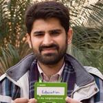 Muhammad Usama Masood
