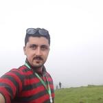 Sartaj Ghani