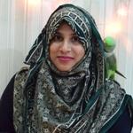 Syeda Aroona A.'s avatar