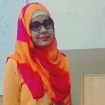 Aliza Ibrahim