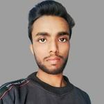 Shyam R.