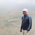 Saiganesh M.