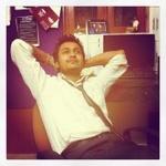 Ashok S.