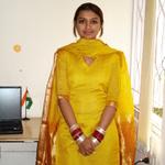 Shilpa J.