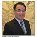 Darren Meng