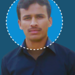 Syed Shaheer A.