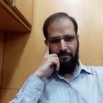 EJAZ AHMED S.
